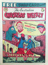 Cover for Chucklers' Weekly (Consolidated Press, 1954 series) #v5#12