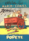 Cover Thumbnail for March of Comics (1946 series) #66 [Child Life Shoes variant]
