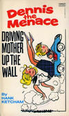Cover for Driving Mother Up the Wall (Gold Medal Books, 1979 series) #1-4134-9