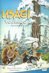 Cover for Usagi Yojimbo (Dark Horse, 1997 series) #11 - Seasons