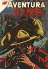 Cover for Aventura (Editorial Novaro, 1954 series) #162