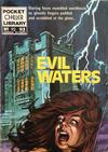 Cover for Pocket Chiller Library (Thorpe & Porter, 1971 series) #92