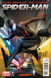Cover Thumbnail for Miles Morales: Ultimate Spider-Man (2014 series) #1 [Fiona Staples Variant]
