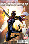 Cover Thumbnail for Miles Morales: Ultimate Spider-Man (2014 series) #1 [Brandon Peterson Variant]