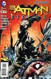 Cover for Batman Eternal (DC, 2014 series) #5