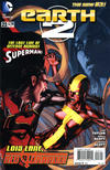 Cover for Earth 2 (DC, 2012 series) #23 [Direct Sales]