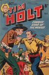 Cover for Tim Holt (Magazine Management, 1953 series) #4
