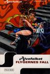 Cover for Alvefolket (Hjemmet / Egmont, 2005 series) #11 [Bokhandelutgave]