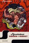 Cover for Alvefolket (Hjemmet / Egmont, 2005 series) #12 [Bokhandelutgave]