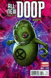 Cover Thumbnail for All-New Doop (2014 series) #1 [Adi Granov Variant]