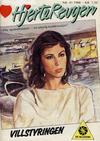 Cover for Hjerterevyen (Serieforlaget / Se-Bladene / Stabenfeldt, 1960 series) #41/1988