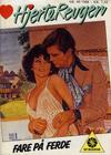 Cover for Hjerterevyen (Serieforlaget / Se-Bladene / Stabenfeldt, 1960 series) #40/1988