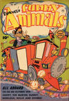 Cover for Fawcett's Funny Animals (Export Publishing, 1948 series) #67