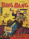 Cover for Bing Bang Comics (Maple Leaf Publishing, 1941 series) #v5#2