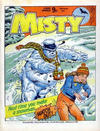 Cover for Misty (IPC, 1978 series) #20th January 1979 [50]