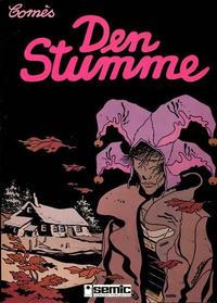 Cover Thumbnail for Den stumme (Semic, 1985 series)