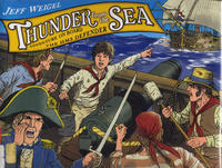 Cover Thumbnail for Thunder from the Sea: Adventure on Board the HMS Defender (Putnam Publishing Group, 2010 series) #[nn]