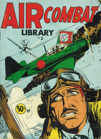 Cover Thumbnail for Air Combat Library (Yaffa / Page, 1974 ? series) #2