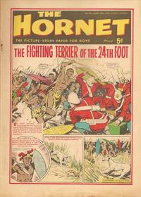 Cover Thumbnail for The Hornet (D.C. Thomson, 1963 series) #94