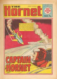 Cover Thumbnail for The Hornet (D.C. Thomson, 1963 series) #594