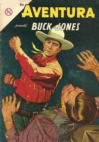 Cover Thumbnail for Aventura (Editorial Novaro, 1954 series) #319