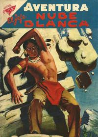 Cover Thumbnail for Aventura (Editorial Novaro, 1954 series) #78