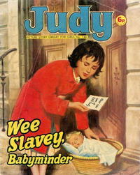 Cover Thumbnail for Judy Picture Story Library for Girls (D.C. Thomson, 1963 series) #146