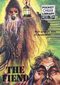 Cover Thumbnail for Pocket Chiller Library (Thorpe & Porter, 1971 series) #110