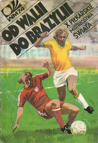 Cover Thumbnail for Od Walii do Brazylii (Sport i Turystyka, 1975 series)