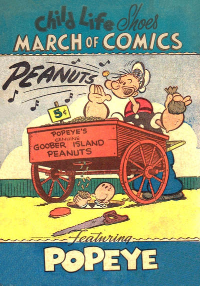 Cover for Boys' and Girls' March of Comics (Western, 1946 series) #66