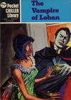 Cover for Pocket Chiller Library (Thorpe & Porter, 1971 series) #31