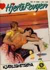 Cover for Hjerterevyen (Serieforlaget / Se-Bladene / Stabenfeldt, 1960 series) #37/1988