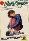 Cover for Hjerterevyen (Serieforlaget / Se-Bladene / Stabenfeldt, 1960 series) #36/1988
