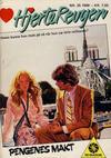 Cover for Hjerterevyen (Serieforlaget / Se-Bladene / Stabenfeldt, 1960 series) #35/1988