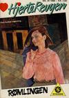 Cover for Hjerterevyen (Serieforlaget / Se-Bladene / Stabenfeldt, 1960 series) #34/1988