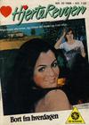 Cover for Hjerterevyen (Serieforlaget / Se-Bladene / Stabenfeldt, 1960 series) #33/1988