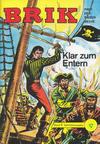 Cover for Brik (Lehning, 1962 series) #4