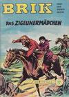 Cover for Brik (Lehning, 1962 series) #8