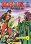Cover for Brik (Lehning, 1962 series) #3