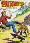 Cover for Sunny Sun (Mon Journal, 1977 series) #18