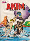 Cover for Akim (Mon Journal, 1958 series) #486