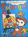 Cover for Colargol (Hjemmet / Egmont, 1976 series) #11