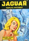 Cover for Jaguar (Bok og Blad, 1969 series) #4