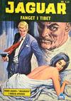Cover for Jaguar (Bok og Blad, 1969 series) #3