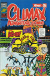 Cover for Climax Adventure Comic (K. G. Murray, 1962 ? series) #20