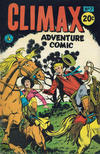 Cover for Climax Adventure Comic (K. G. Murray, 1962 ? series) #7