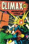 Cover for Climax Adventure Comic (K. G. Murray, 1962 ? series) #10