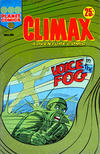Cover for Climax Adventure Comic (K. G. Murray, 1962 ? series) #16