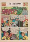Cover for The Spirit (Register and Tribune Syndicate, 1940 series) #6/30/1940 [Newark NJ Star Ledger edition]