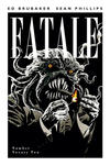 Cover for Fatale (Image, 2012 series) #22